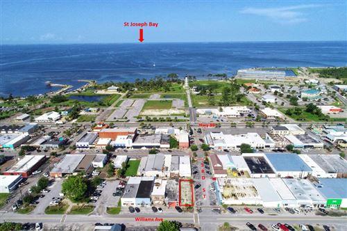 Photo of Lot 2 3RD ST, Port Saint Joe, FL 32456 (MLS # 308495)
