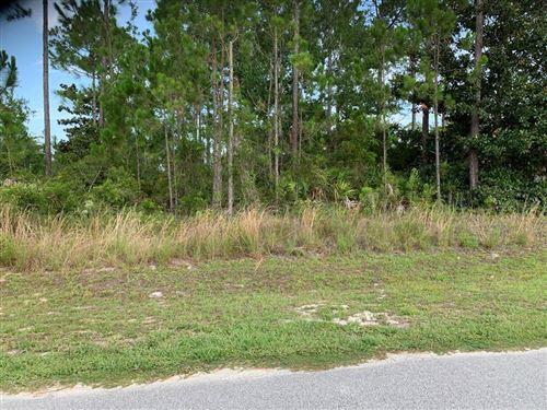 Photo of Lot 5 PALM BREEZE WAY, Port Saint Joe, FL 32456 (MLS # 307498)