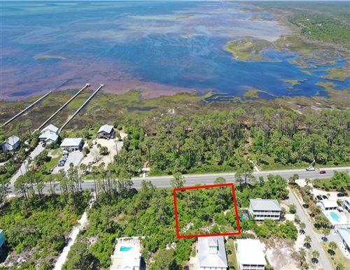 Photo of 2 CAPE SAN BLAS RD, Port Saint Joe, FL 32456 (MLS # 307500)