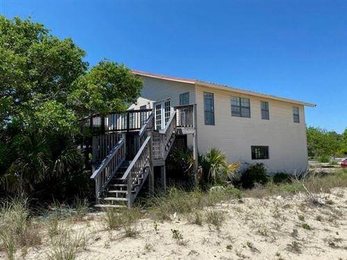 Photo of 1124 W GULF BEACH DR, Saint George Island, FL 32328 (MLS # 307511)