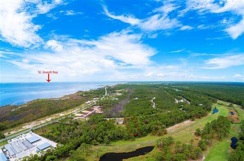 Photo of LOT 4 COUNTRY CLUB RD, Port Saint Joe, FL 32456 (MLS # 305514)
