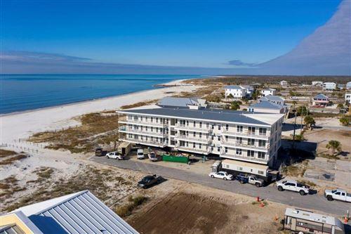 Photo of 118 S 38TH ST #12, Mexico Beach, FL 32456 (MLS # 306515)