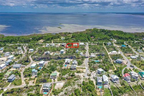Photo of 40 & 41 CAPE SAN BLAS RD, Cape San Blas, FL 32456 (MLS # 308517)