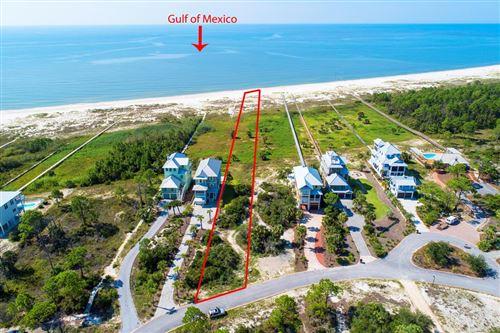 Photo of LOT 3 JUBILATION DR, Cape San Blas, FL 32456 (MLS # 305533)