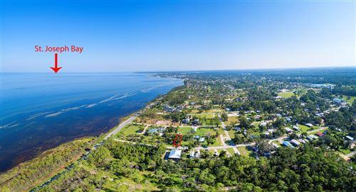 Photo of 221 IOLA ST, Port Saint Joe, FL 32456 (MLS # 305534)