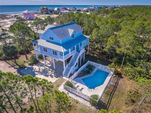 Photo of 1303 E GULF BEACH DR, Saint George Island, FL 32328 (MLS # 303538)