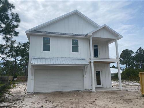 Photo of 102 WALKABOUT CT, Port Saint Joe, FL 32456 (MLS # 307538)