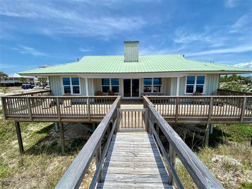 Photo of 508 W GORRIE DR, Saint George Island, FL 32328 (MLS # 307542)