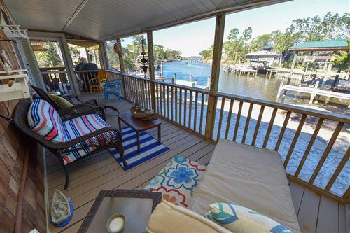Photo of 773 W PINE AVE, Saint George Island, FL 32328 (MLS # 303548)