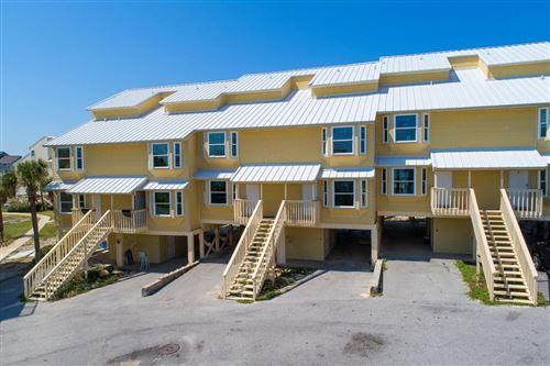 Photo of 656 SEACLIFF DR #A3, Cape San Blas, FL 32456 (MLS # 305552)