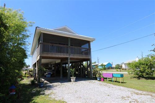 Photo of 9057 OLIVE AVE, Port Saint Joe, FL 32456 (MLS # 307555)