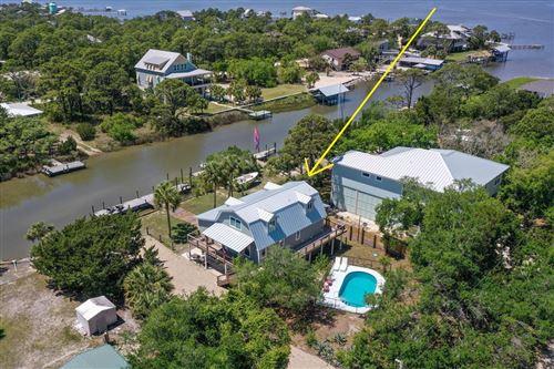 Photo of 304 WING ST, Saint George Island, FL 32328 (MLS # 307567)
