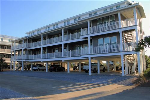 Photo of 1120 15TH ST #2-C, Mexico Beach, FL 32456 (MLS # 308570)
