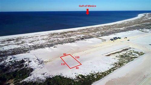 Photo of 225 DUNES DR #LOT 23, Mexico Beach, FL 32456 (MLS # 304572)