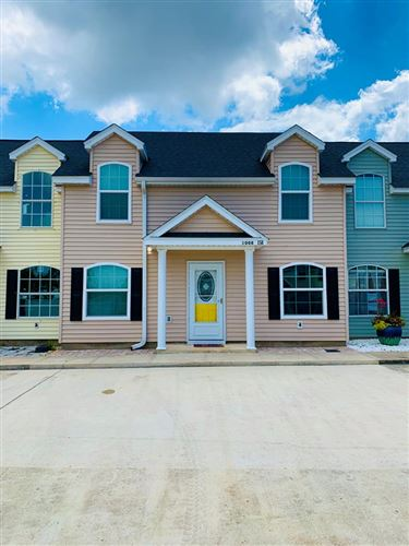 Photo of 1008 15TH ST #15B, Mexico Beach, FL 32456 (MLS # 304585)