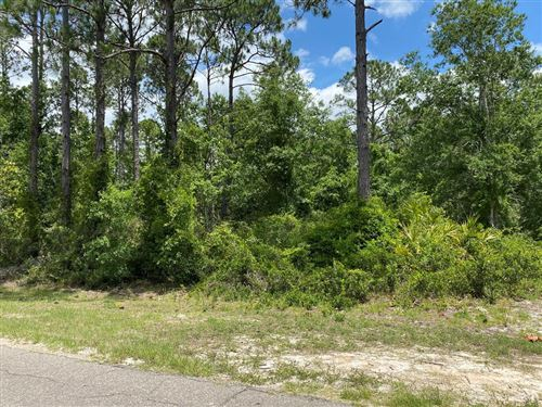 Photo of Lot 1 JONES HOMESTEAD RD, Port Saint Joe, FL 32456 (MLS # 304597)