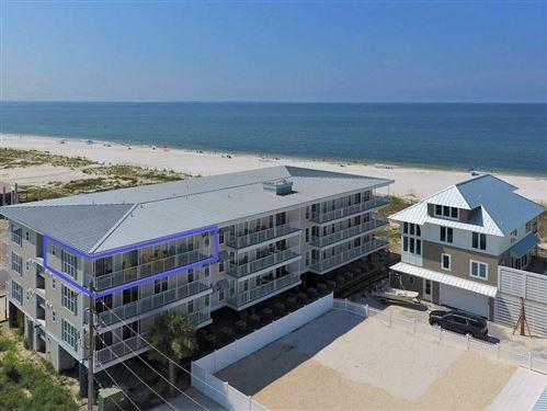 Photo of 118 38TH ST #15, Mexico Beach, FL 32456 (MLS # 308597)