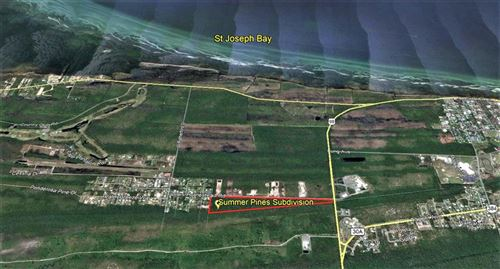 Photo of Lot 2 JONES HOMESTEAD RD, Port Saint Joe, FL 32456 (MLS # 304598)