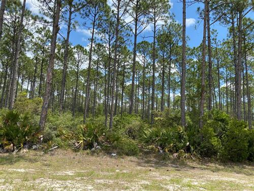 Photo of Lot 3 JONES HOMESTEAD RD, Port Saint Joe, FL 32456 (MLS # 304599)