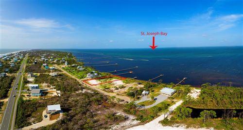 Photo of LOT 11 LEEWARD ST, Cape San Blas, FL 32456 (MLS # 305600)