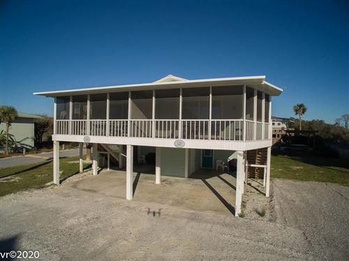 Photo of 4480 SURFSIDE LN, Port Saint Joe, FL 32456 (MLS # 303612)