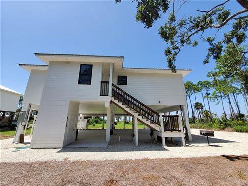 Photo of 5119 SR 30-A, Cape San Blas, FL 32456 (MLS # 308619)