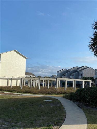 Photo of 155 TURTLE WALK #Lot 65, Cape San Blas, FL 32456 (MLS # 306620)