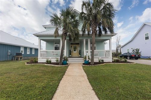 Photo of 103 ST FRANCES ST, Mexico Beach, FL 32456 (MLS # 304622)