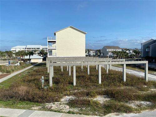 Photo of 157 TURTLE WALK #Lot 66, Cape San Blas, FL 32456 (MLS # 306622)