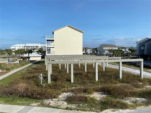 Photo of 157 TURTLE WALK #Lot 66K, Cape San Blas, FL 32456 (MLS # 306622)
