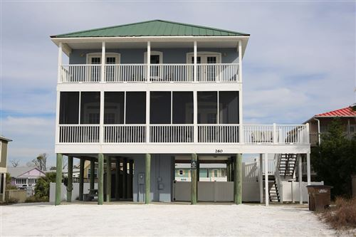 Photo of 260 WHITE SANDS DR, Cape San Blas, FL 32456 (MLS # 306623)