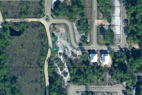 Photo of Lot 2 PARK POINT CIR, Cape San Blas, FL 32456 (MLS # 300625)