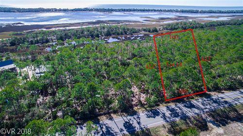 Photo of 14 CR 30-A, Port Saint Joe, FL 32456 (MLS # 306633)