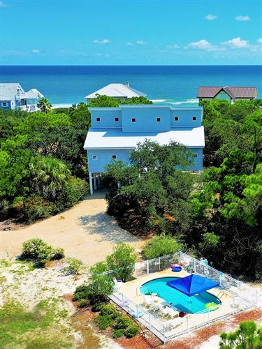 Photo of 1644 FORSYTHIA CT, Saint George Island, FL 32328 (MLS # 305637)