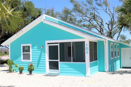 Photo of 102 N 26TH ST, Mexico Beach, FL 32456 (MLS # 304650)