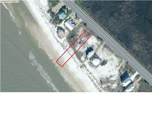 Photo of 0 CAPE SAN BLAS RD, Cape San Blas, FL 32456 (MLS # 305656)