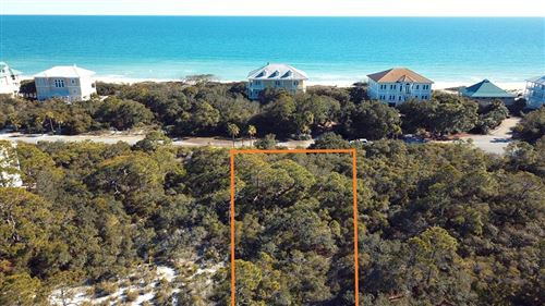 Photo of 1572 SEASIDE DR, Saint George Island, FL 32328 (MLS # 303658)