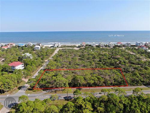 Photo of 1756 KUMQUAT CT, Saint George Island, FL 32328 (MLS # 305659)
