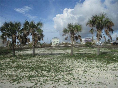 Photo of 110 32ND ST, Mexico Beach, FL 32456 (MLS # 303668)