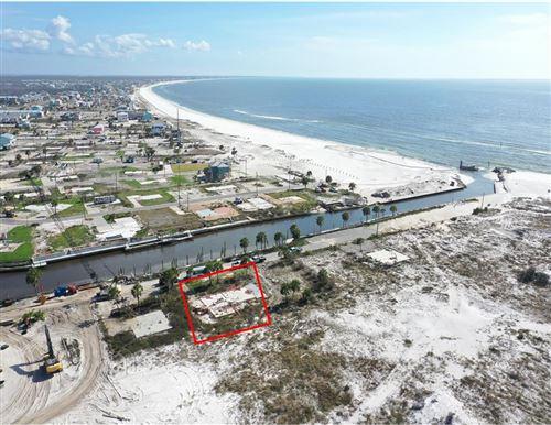 Photo of 132 CANAL PKWY, Mexico Beach, FL 32456 (MLS # 303670)