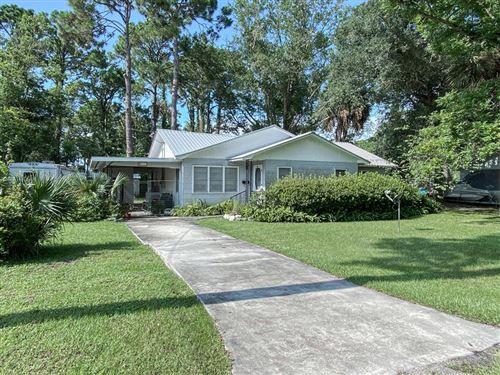 Photo of 244 PRADO ST, Apalachicola, FL 32320 (MLS # 308675)
