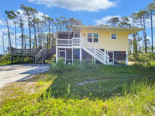 Photo of 1371 CAPE SAN BLAS RD, Cape San Blas, FL 32456 (MLS # 304676)