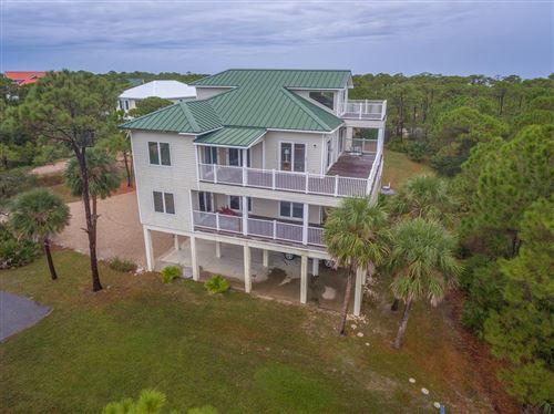 Photo of 1812 SUZIE CT, Saint George Island, FL 32328 (MLS # 305678)