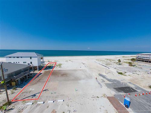 Photo of 115 37TH ST #A, Mexico Beach, FL 32456 (MLS # 305679)
