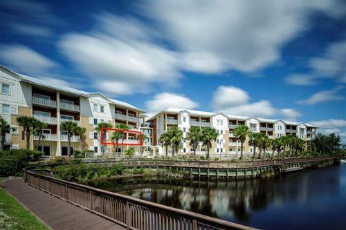 Photo of 3300 HWY 98 #203, Mexico Beach, FL 32456 (MLS # 305680)