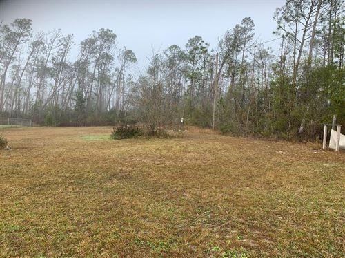Photo of TBD CR 386 N, Wewahitchka, FL 32465 (MLS # 303681)