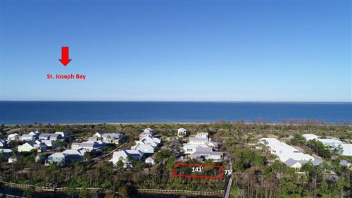 Photo of Lot 7 SALT AIR CT, Port Saint Joe, FL 32456 (MLS # 302686)