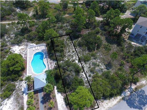 Photo of 1 MCCOSH MILL RD, Cape San Blas, FL 32456 (MLS # 308686)