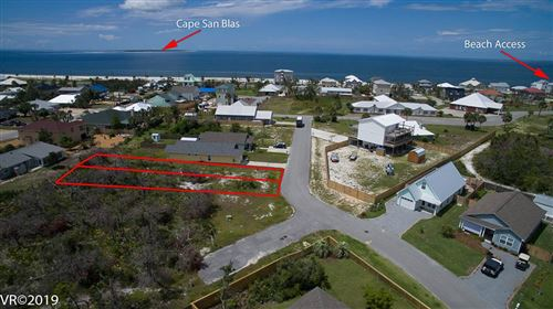 Photo of 11 FOUR J'S RD, Port Saint Joe, FL 32456 (MLS # 305687)