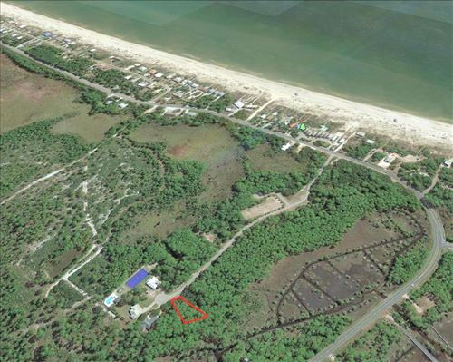 Photo of 231 WATERS EDGE DR, Port Saint Joe, FL 32456 (MLS # 306689)